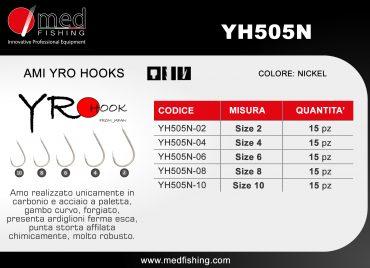 c26 - YH505N