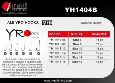 YH1404B