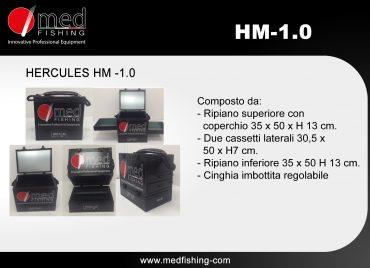 hm-1.0