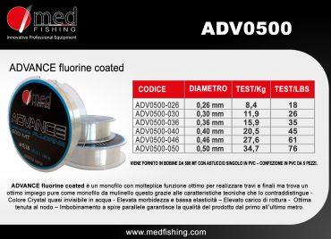 ADV0500