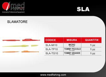 c17 - SLA - SLAMATORE