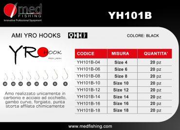c22 - YH101B