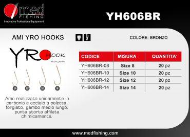 c27 - YH606BR