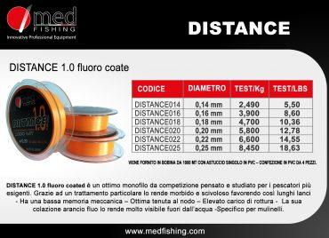 c35 - DISTANCE