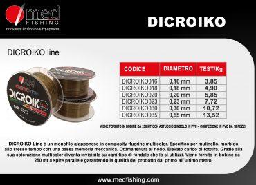 DICROIKO line
