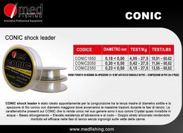 c38 - CONIC