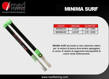 MINIMA SURF