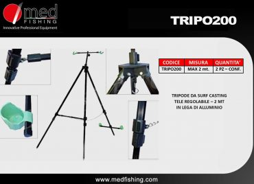 TRIPO200